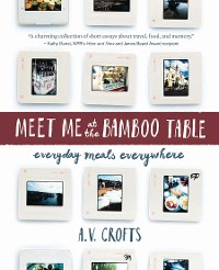 Cover Meet Me at the Bamboo Table