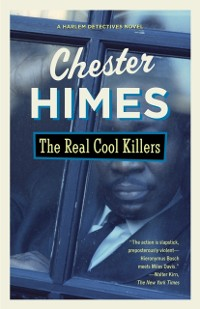 Cover Real Cool Killers