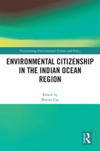 Cover Environmental Citizenship in the Indian Ocean Region