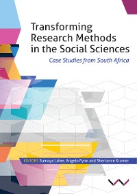 Cover Transforming Research Methods in the Social Sciences