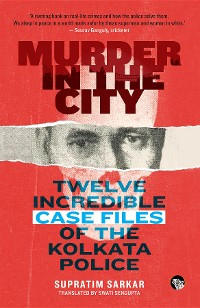 Cover Murder in the City