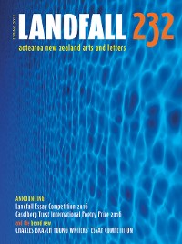 Cover Landfall 232