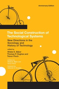 Cover Social Construction of Technological Systems