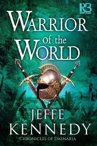 Cover Warrior of the World