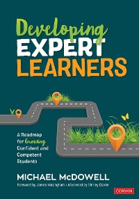 Cover Developing Expert Learners