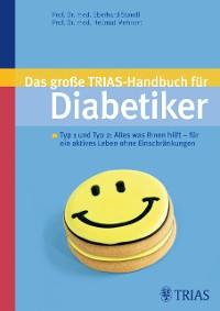 Cover Das große TRIAS-Handbuch für Diabetiker