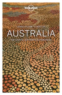 Cover Lonely Planet Best of Australia