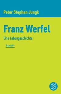 Cover Franz Werfel