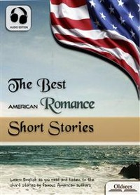 Cover The Best American Romance Short Stories