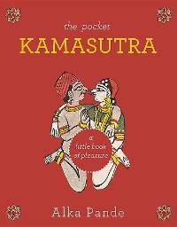 Cover The Pocket Kamasutra