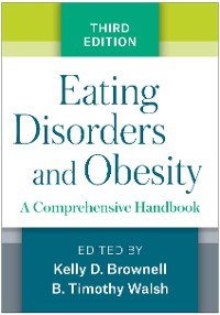 Cover Eating Disorders and Obesity, Third Edition