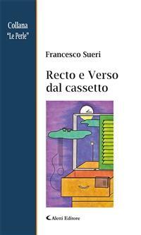 Cover Recto e Verso dal cassetto