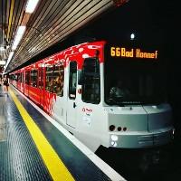 Cover Busse und Bahnen in Bonn 2019