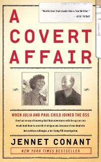 Cover Covert Affair