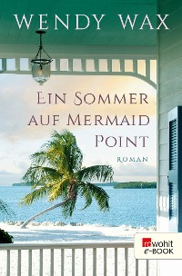 Cover Ein Sommer auf Mermaid Point