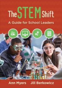 Cover STEM Shift