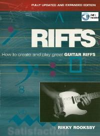 Cover Riffs