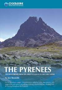 Cover The Pyrenees
