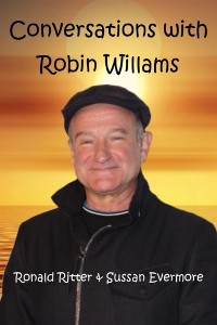 Cover Conversations with Robin Williams
