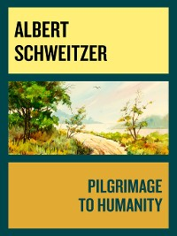 Cover Pilgrimage to Humanity