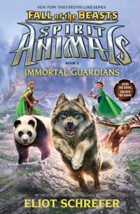 Cover Spirit Animals
