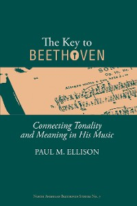 Cover The Key to Beethoven