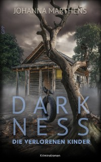 Cover Darkness - Die verlorenen Kinder