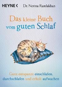 Cover Das kleine Buch vom guten Schlaf