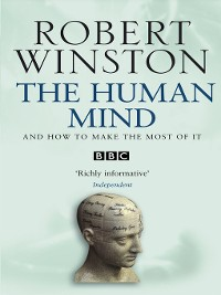 Cover The Human Mind