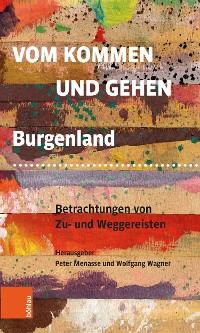 Cover Vom Kommen und Gehen