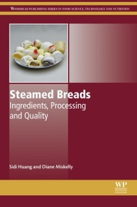 Cover Steamed Breads