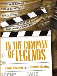 Cover In the Company of Legends
