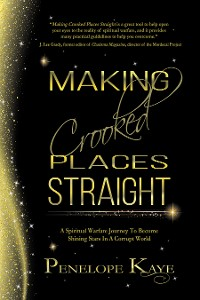 Cover Making Crooked Places Straight