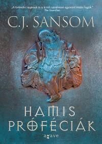 Cover Hamis próféciák I-II.