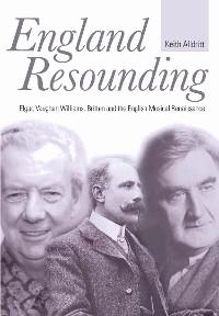 Cover England Resounding