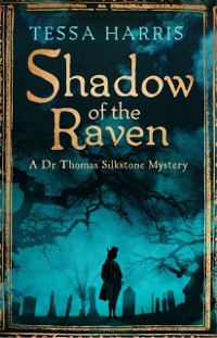 Cover Shadow of the Raven