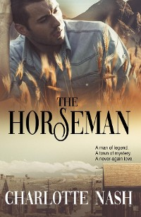Cover The Horseman