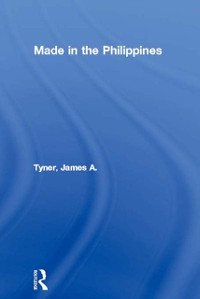 Cover Made in the Philippines