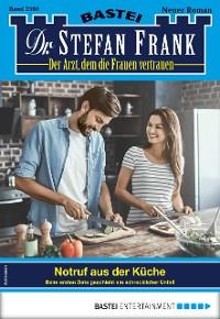 Cover Dr. Stefan Frank 2560 - Arztroman