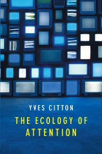 Cover The Ecology of Attention