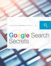 Cover Google Search Secrets