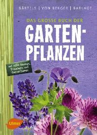 Cover Das große Buch der Gartenpflanzen