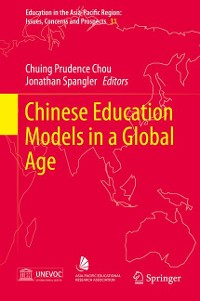Cover Chinese Education Models in a Global Age