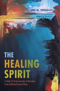 Cover The Healing Spirit