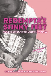 Cover Redempta'z Stinky Feet