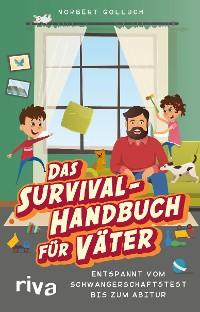 Cover Das Survival-Handbuch für Väter
