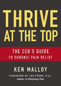 Cover Thrive at the Top
