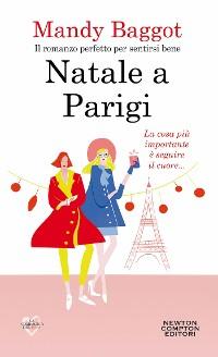 Cover Natale a Parigi