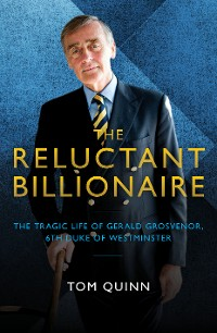Cover The Reluctant Billionaire