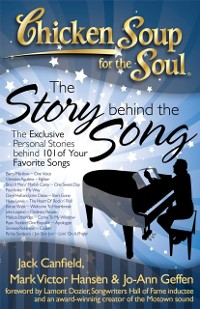 Cover Chicken Soup for the Soul: The Story behind the Song